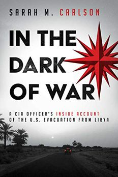 In the Dark of War book cover