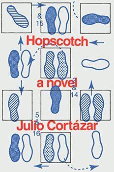 Hopscotch book cover