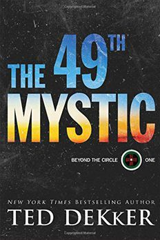 The 49th Mystic book cover
