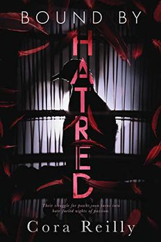 Bound by Hatred book cover