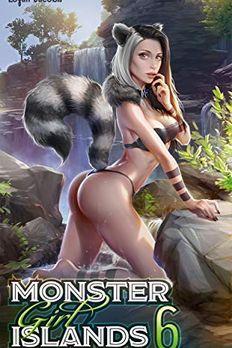 Monster Girl Islands 6 book cover