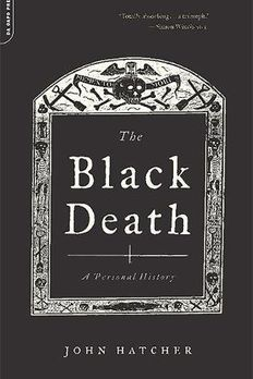 The Black Death book cover