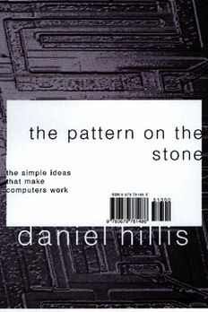 The Pattern On The Stone book cover