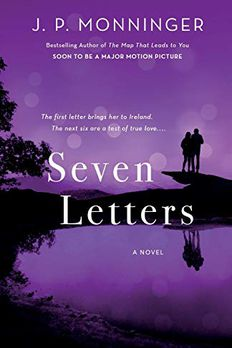 Seven Letters book cover