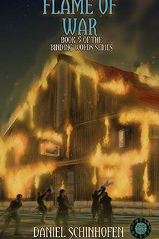 Flame of War book cover