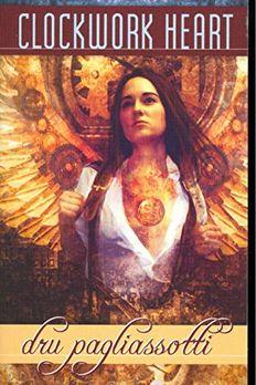 Clockwork Heart book cover