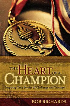 The Heart of a Champion book cover