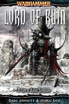 Lord of Ruin book cover