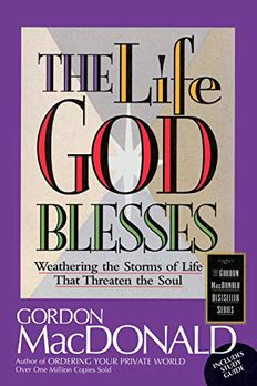 The Life God Blesses book cover