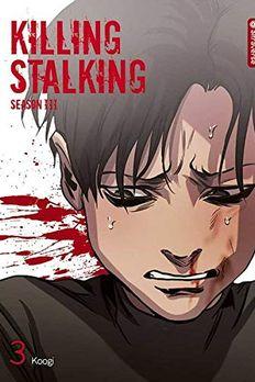 Killing Stalking. Season 3, Vol 3 book cover