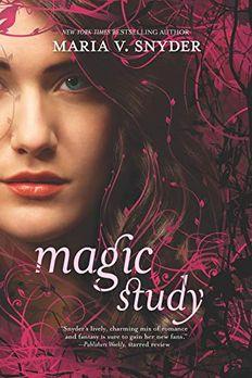Magic Study book cover