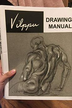 The Vilppu Drawing Manual book cover