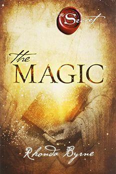 The Magic book cover