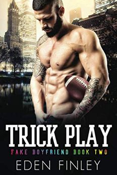 Trick Play book cover