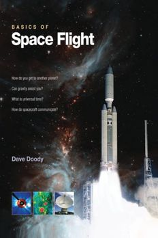 Basics of Space Flight book cover