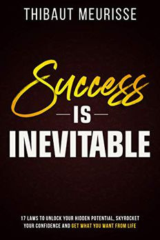 Success is Inevitable book cover