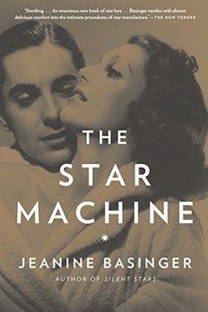 The Star Machine book cover