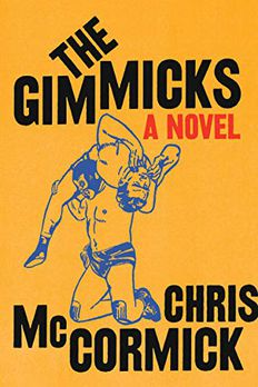 The Gimmicks book cover