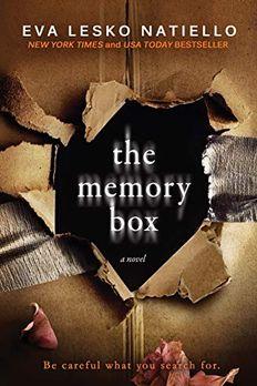 The Memory Box book cover
