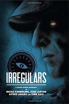 Irregulars book cover