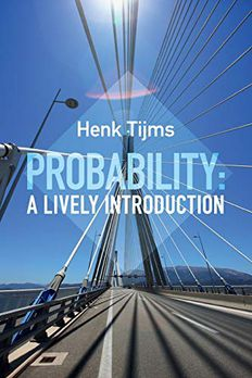 Probability book cover