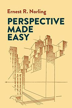 Perspective Made Easy book cover
