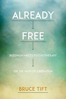 Already Free book cover