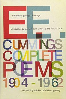 e. e. cummings book cover