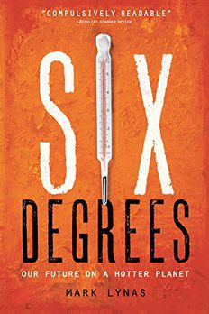 Six Degrees book cover