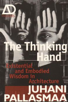 The Thinking Hand book cover