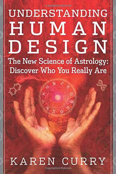 Understanding Human Design book cover