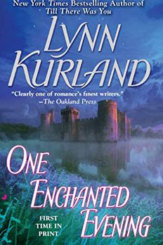 One Enchanted Evening book cover