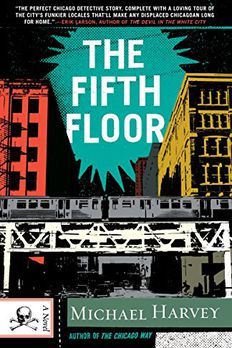 The Fifth Floor book cover