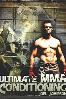 Ultimate MMA Conditioning book cover