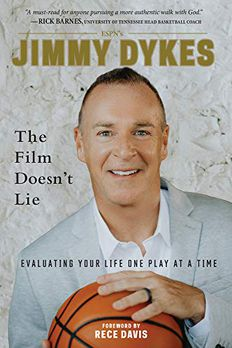 Jimmy Dykes book cover