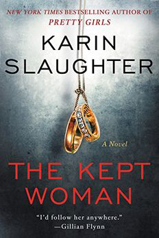 The Kept Woman book cover