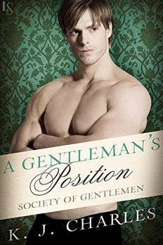 A Gentleman's Position book cover