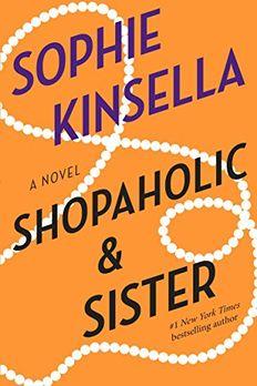 Shopaholic & Sister book cover