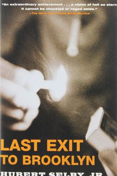 Last Exit to Brooklyn book cover