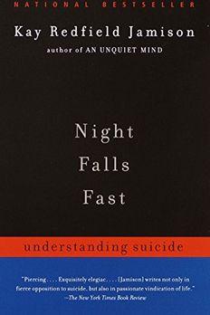 Night Falls Fast book cover