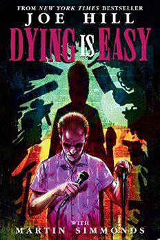 Dying is Easy book cover