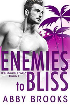 Enemies-to-Bliss book cover