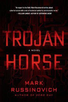 Trojan Horse book cover