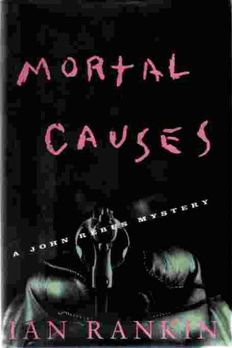 Mortal Causes book cover