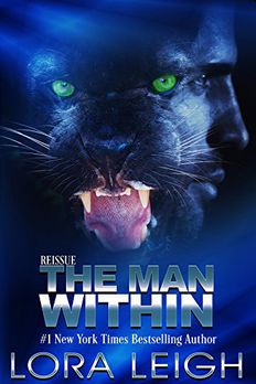 The Man Within book cover