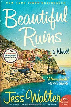 Beautiful Ruins book cover