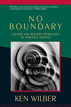 No Boundary book cover