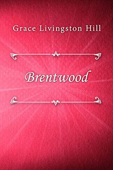 Brentwood book cover