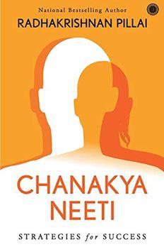 Chanakya Neeti book cover