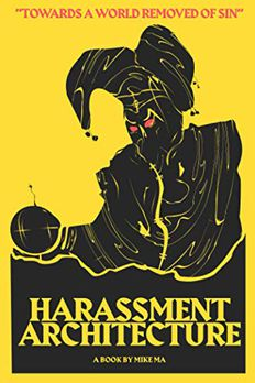 Harassment Architecture book cover